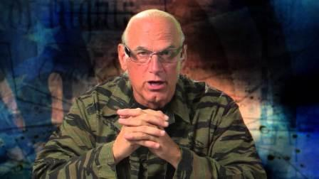 Jesse Ventura Off The Grid