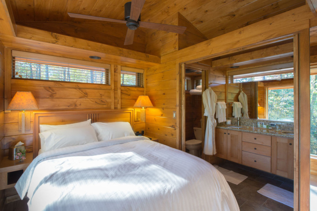 Bedroom ESCAPE Home