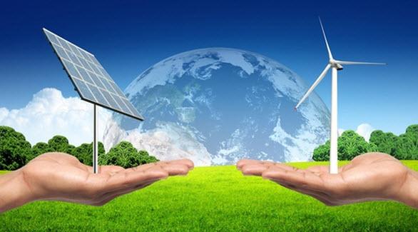 Clean-Energy-Solar-Wind