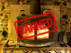 EPA bans on Wood Burning Stoves