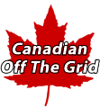 Canadian Off The Grid