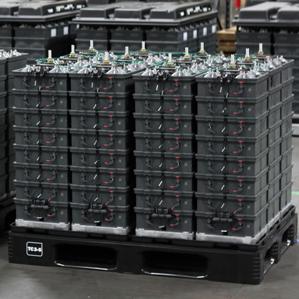 Aquion Batteries