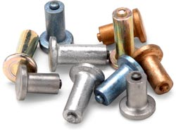 Assorted Winter Tire Studs
